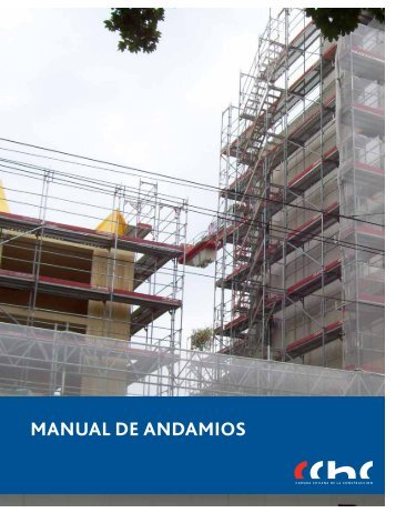 Manual de Andamios