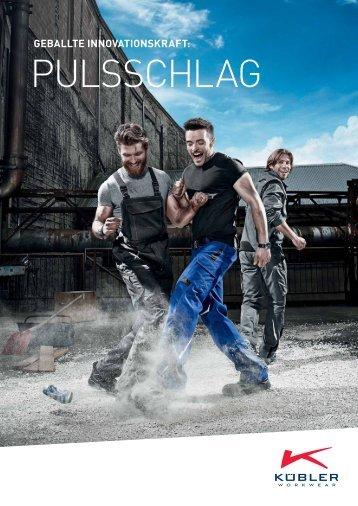 Kübler Pulsschlag 2015