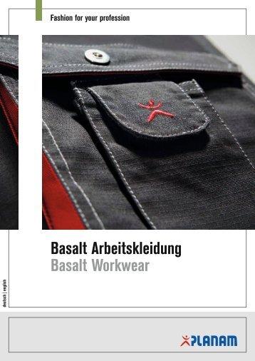 Planam Basalt 2015
