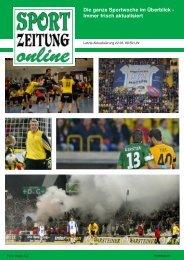 Sportzeitung Online KW21