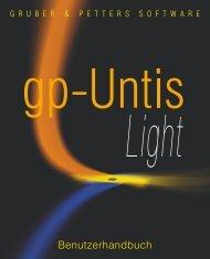 Vertretungsplanung Light - Untis