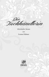 Tuchhändlerin - Dryas Verlag