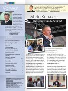 Wir Steirer | Ausgabe 3 WK3 - Seite 2