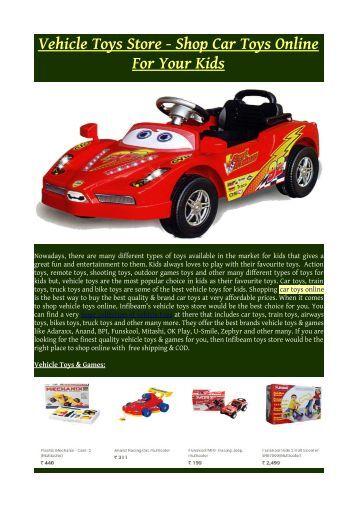 Kids toys online india shopping