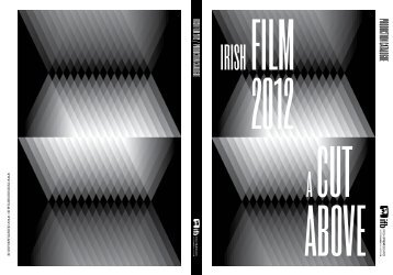 PRODUCTION CATALOGUE - Irish Film Board