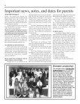 Catholic High Parentlines - Owensboro Catholic Schools - Page 6