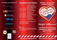 2. Schlierseer Strassenfest