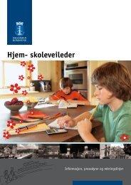 Les veilederen - Drammen kommune