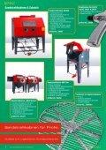 STABILO - Sandstrahlkabinen & Zubehör - Katalog 2015 - Seite 2