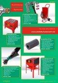 STABILO - Sandstrahlkabinen & Zubehör - Katalog 2015 - Seite 3