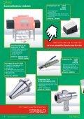 STABILO - Sandstrahlkabinen & Zubehör - Katalog 2015 - Seite 6