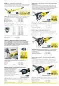 Catalog scule pentru prelucrarea ţevilor REMS - Page 3