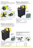 Catalog scule pentru prelucrarea ţevilor REMS - Page 6