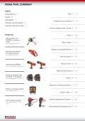 RIDGID - Catalog - 2013 (RO) - Page 2