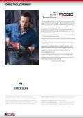 RIDGID - Catalog - 2013 (RO) - Page 4