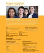 Programs and Fees - Page 4