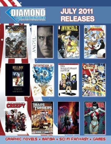 CONTACT US • Sales Reps - Diamond Book Distributors