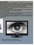 e-AN N° 25 nota N° 5 Entre el arte y el diseño digital por el arq. Carlos Sánchez Saravia - Page 7