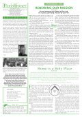 The Parishioner - Edition 16 - Page 2