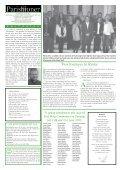 The Parishioner - Edition 17 - Page 2