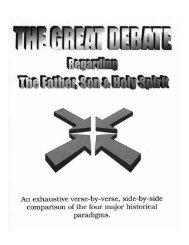The Great Debate - The Herald