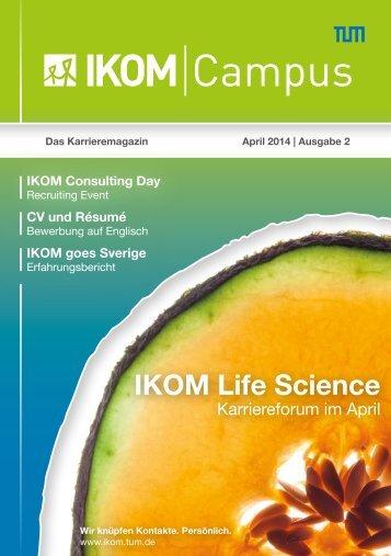 IKOM Campus 2/2014