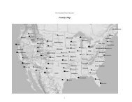 The Wirt & Griesbach Ancestry MAP - SWGdezign