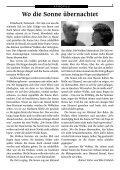 Unser Gemeindebrief - Ev. - luth. Kirchengemeinde Stuhr - Seite 3