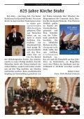 Unser Gemeindebrief - Ev. - luth. Kirchengemeinde Stuhr - Seite 7
