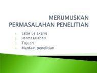 4-merumuskan-permasalahan-penelitian - Blog Bina Darma