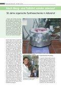 Organische Synthesechemie Adlershof Aktuell - Seite 4