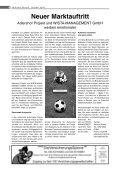 Organische Synthesechemie Adlershof Aktuell - Seite 6