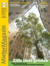 Mietermagazin online lesen - Berliner Mieterverein e.v.