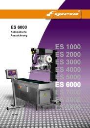 ES 6000 - Espera.com