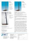 Ducha Solar Jet - Tecna - Page 2