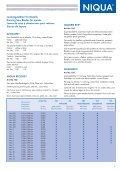 rundbürsten mit Holzkern - Niqua GmbH - Seite 5