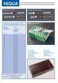 rundbürsten mit Holzkern - Niqua GmbH - Seite 6
