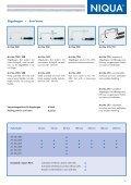 rundbürsten mit Holzkern - Niqua GmbH - Seite 7