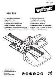 PSD 250