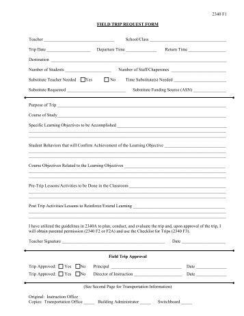 field trip request form kenton county schools. Black Bedroom Furniture Sets. Home Design Ideas