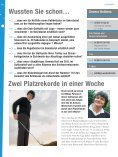 Golfpoints 2_08 okay.qxd - Golfclub Schloss Westerholt eV - Seite 4