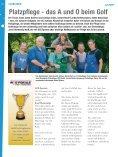Golfpoints 2_08 okay.qxd - Golfclub Schloss Westerholt eV - Seite 6
