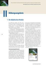 Bildungsangebote - Entrepreneurship.de