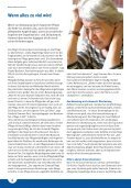Pflege auf Distanz - Seite 6