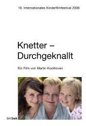 Knetter – Durchgeknallt - Mediamanual.at