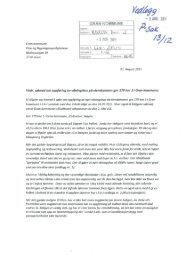 Vedlegg sak 13/12 - Gran kommune