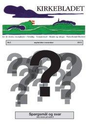 ??Spørgsmål og svar - DKS