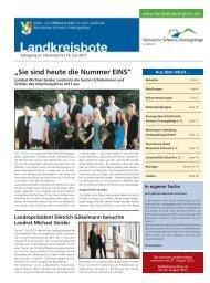 Landkreisbote 13_Juli 2011.FH11 - Landkreis Sächsische Schweiz ...