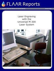 FLAAR Reports - Wide-format-printers.org