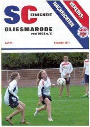 SCE-Vereinsnachrichten Heft 35 - download als PDF-Datei